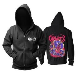 Quality Carnifex Hoodie Metal Music Sweatshirts