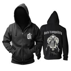 Quality Dark Tranquillity Hoody Sweden Metal Music Hoodie