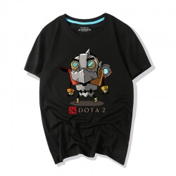 Quality Dota 2 Game Clockwerk Tee Shirts