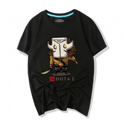 Quality Dota 2 Heroes Juggernaut Graphic Tees