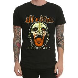 Quality Ill Nino Rock Band Tshirt for Youth