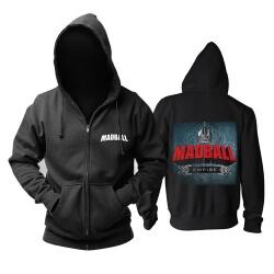 Quality Madball Hoodie Hard Rock Band Sweat Shirt