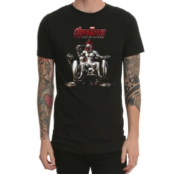Quality Marvel Avengers 2 Age of Ultron Tshirt