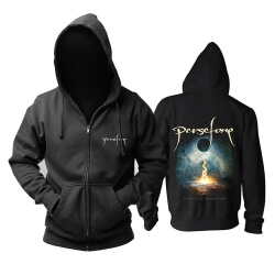 Quality Persefone Spiritual Migration Hoody Music Hoodie