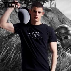 Quality Pubg T-shirt Winner Winner Chicken Dinner Black 3XL Tee Shirt