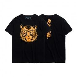 Quality Saint Seiya Dohko T-shirt