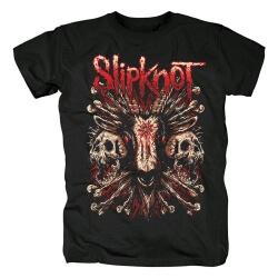 Quality Slipknot Band T-Shirt Us Metal Tshirts