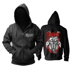 Quality Us Slipknot Hoodie Metal Rock Band Sweat Shirt