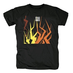 Radiohead Supercollider T-Shirt Metal Shirts