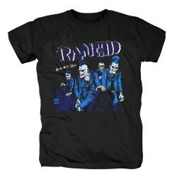 Rancid T-Shirt Punk Rock Band Shirts