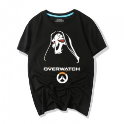 Reaper Graphic Tees Overwatch Shirt