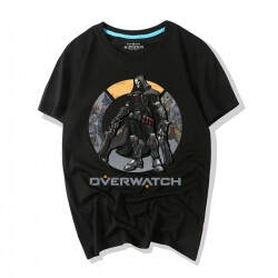 Reaper Tshirt Overwatch Reaper Merch
