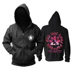 Red Hot Chili Pepper Hooded Sweatshirts Metal Punk Rock Band Hoodie