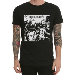 Replacements Rock Band T-Shirt