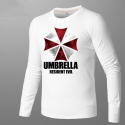 Resident Evil Umbrella Long Sleeve T-shirt