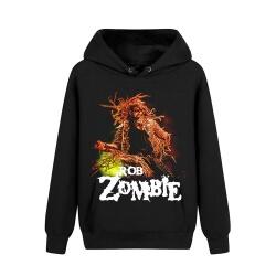 Rob Zombie Hoodie Metal Rock Sweatshirts