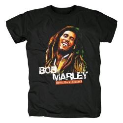 Rock Tees Cool Marley Bob T-Shirt