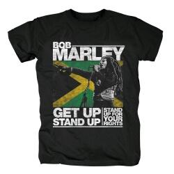 Rock Tees Marley Bob T-Shirt
