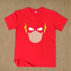 Sheldon The Flash Short Sleeve Tee Superhero Tees For Men