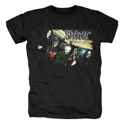 Slipknot Band Tee Shirts Us Metal T-Shirt