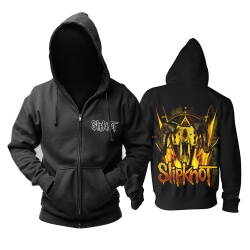 Slipknot Dirty Framed Hoodie Us Metal Rock Band Sweatshirts