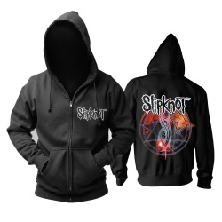 Slipknot Hooded Sweatshirts Us Metal Music Band Hoodie