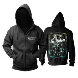Slipknot Hoody United States Hard Rock Metal Rock Band Hoodie