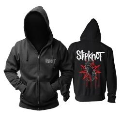 Slipknot Hoody United States Metal Rock Band Hoodie