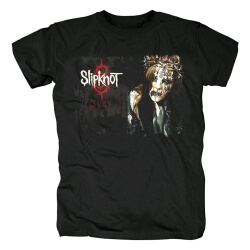 Slipknot T-Shirt Us Metal Band Shirts