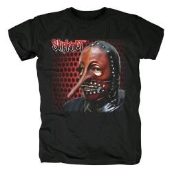 Slipknot Tshirts Us Metal Band T-Shirt