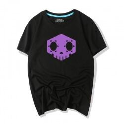 Sombra Tee Shirt Overwatch Sombra Merch