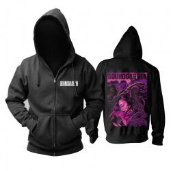 Soundgarden Hooded Sweatshirts Us Hard Rock Metal Rock Hoodie