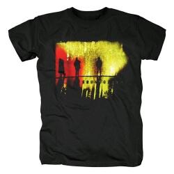 Soundgarden Tee Shirts Us Metal Rock T-Shirt