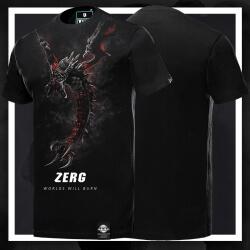 StarCraft Zerg t-shirt