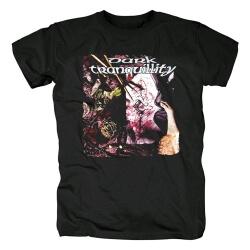 Sweden Dark Tranquillity T-Shirt Metal Shirts