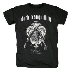 Sweden Metal Tees Dark Tranquillity T-Shirt