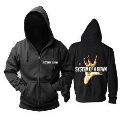 System Of A Down Hoodie United States Music Sweatshirts