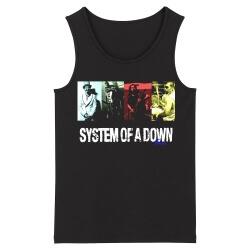 System Of A Down Tee Shirts Us Hard Rock Band T-Shirt