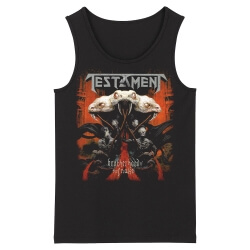 Testament Tee Shirts Hard Rock T-Shirt