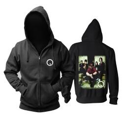 Testament Testament Hoodie Metal Music Band Sweatshirts