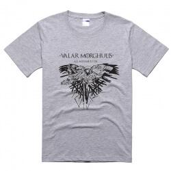 Three eyes raven Tee Game Of Thrones Tshirt