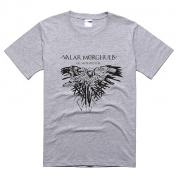 Three eyes raven Tee Game Of Thrones Tshirt