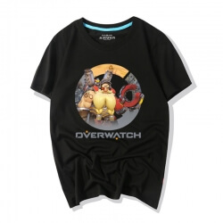 Torbjorn T-Shirt Overwatch Gifts