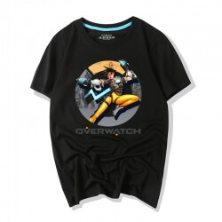 Tracer Tees Overwatch Clothing