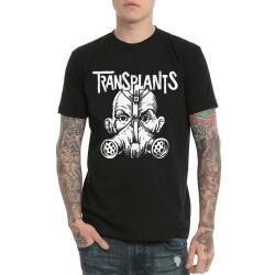Transplants Rancid Tim Heavy Metal Rock T-Shirt