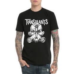 Transplants Rancid Tim Heavy Metal Rock T-Shirt