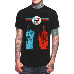 Twenty One Pilots Rock Tee Shirt Cool