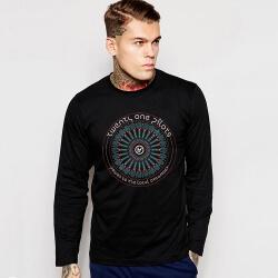 Twenty One Pilots T-Shirt Black XXL Tee
