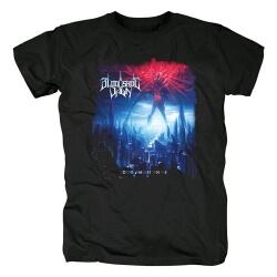 Uk Bloodshot Dawn Demons T-Shirt Metal Graphic Tees