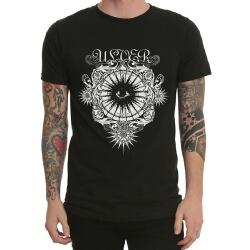 Ulver Rock Band T-Shirt